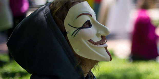 Anonymous Belgium is juristenkantoor uit Brussel