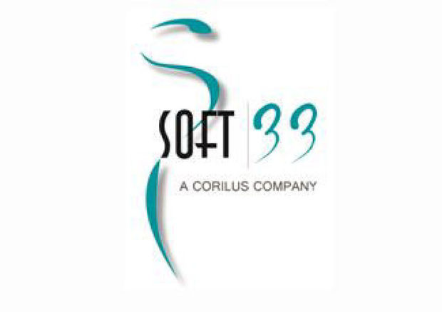 Corilus neemt Soft33 over