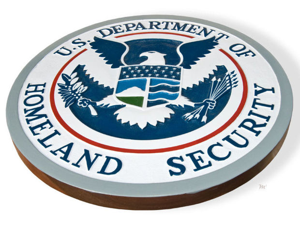McAfee levert Homeland Security topvrouw