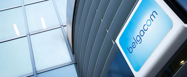 Belgacom ziet brood in big data