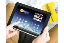 Aldi verkoopt 10-inch Android 4.2 tablet