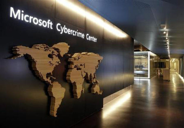 Microsoft opent Cybercrime Center