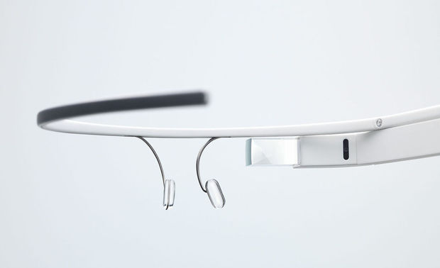 Nederlanders hacken Google Glass