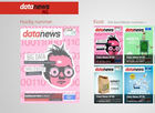 Lees Data News op uw Windows 8-tablet