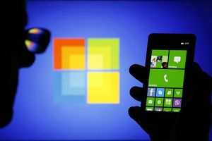 Is er nog werk voor Windows Phone developers?