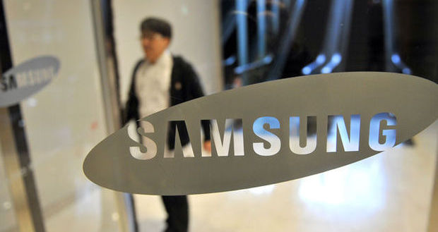 Chips en displays stuwen winst Samsung