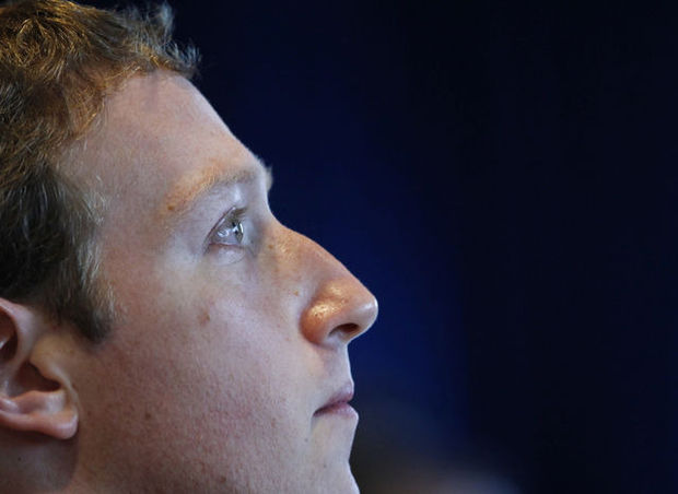 Mark Zuckerberg spelt Obama de les over beveiligingspolitiek van de VS