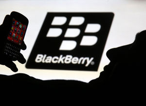 BlackBerry zet vol in op IoT
