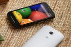 VIDEO: Spotgoedkope Moto E is sneller dan peperdure Galaxy S5