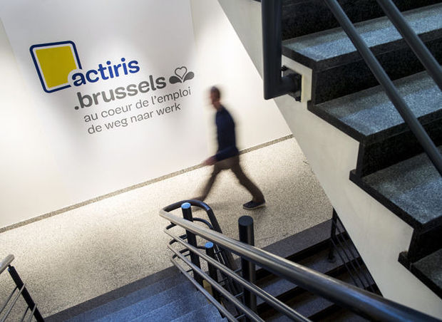 Actiris wil (meer) investeren in IT
