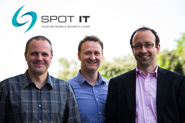 SpotIT focust op security en op netwerkdiensten
