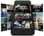 Amazon onthult alles herkennende Fire Phone