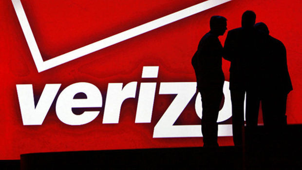 Duitse overheid dumpt Verizon