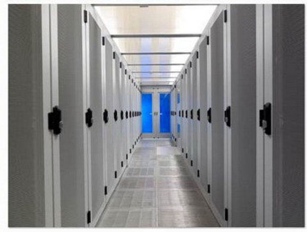 Interxion koopt datacenter van SFR