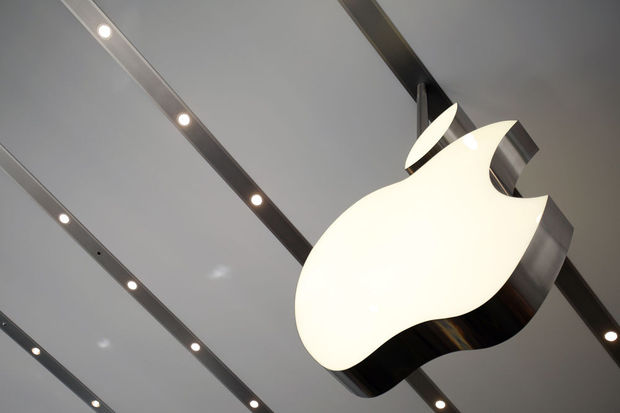 Storing teisterde Apple-diensten