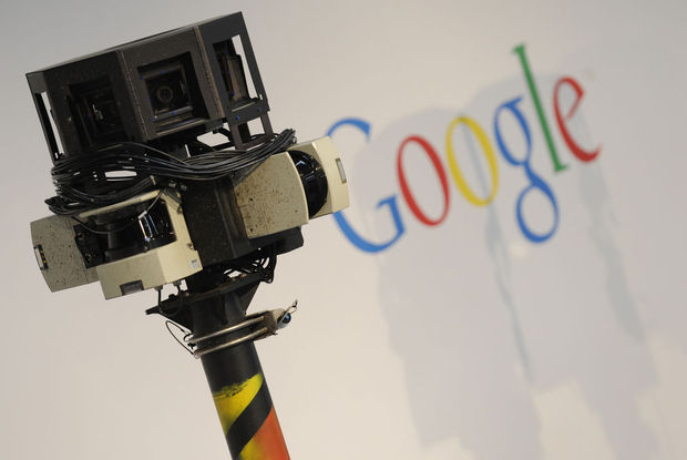 Google geeft privacyblunder Street View toe