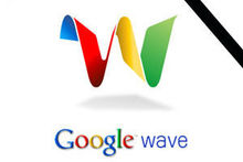 Google Wave stopgezet