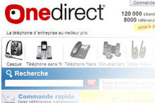 Gimv neemt meerderheid in Onedirect