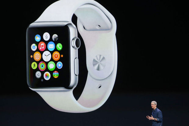 Apple wil iPod-kunstje overdoen met de Apple Watch