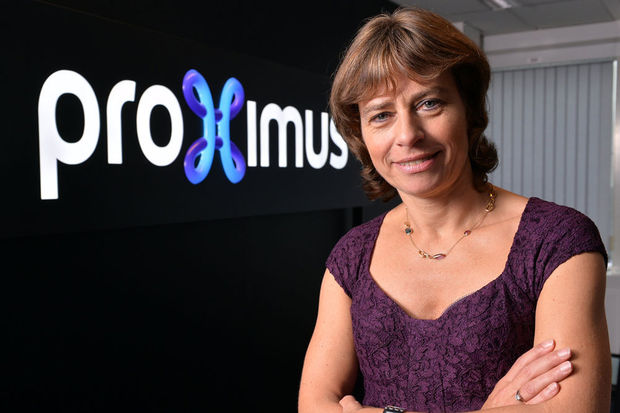 Proximus bouwt Internet of Things-netwerk