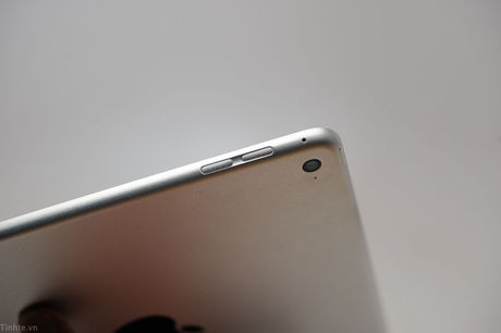 Is dit de nieuwe iPad Air?