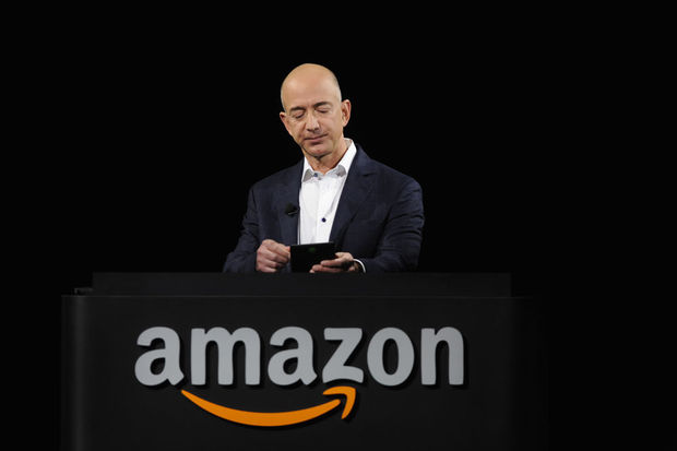 Amazon vernieuwt Kindle