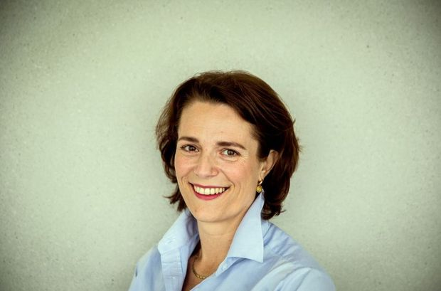 Veerle Lozie is CIO of the year 2014