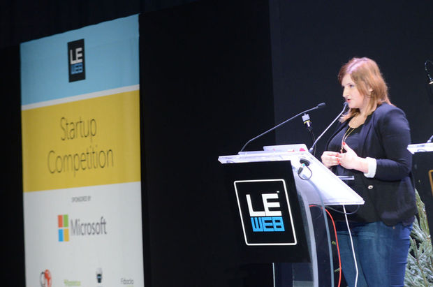 LeWeb 2014: healthcare is de next big thing