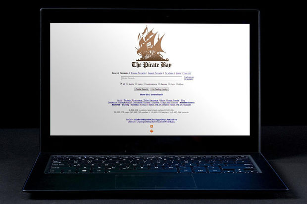 Servers The Pirate Bay in beslag genomen: site onbereikbaar