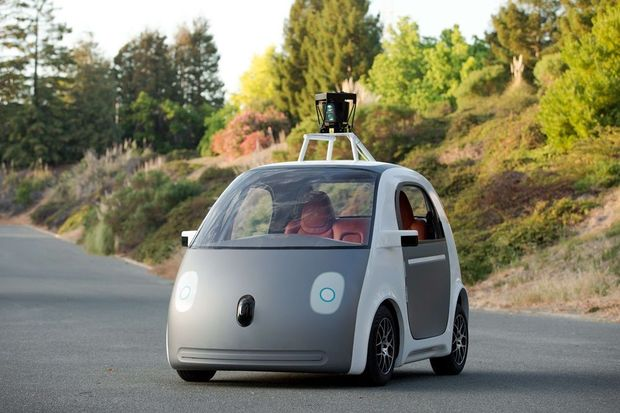 """Google en Apple verder in automotive dan verwacht"""