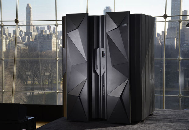 IBM brengt machine learning naar... de mainframe
