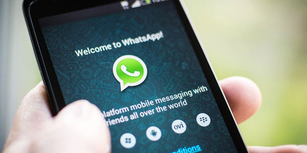 WhatsApp in China zwaar verstoord