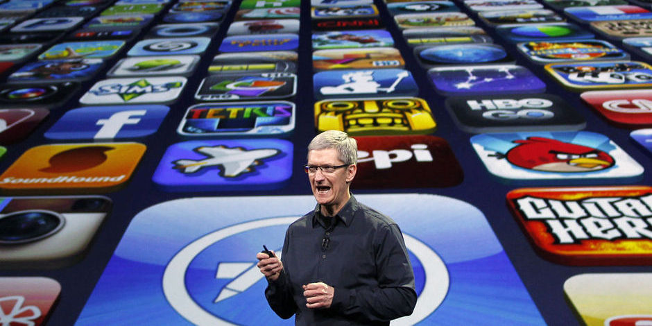 Apple scherpt privacyregels app store aan
