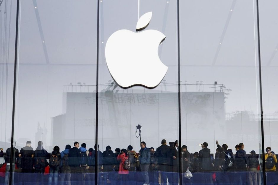 Apple investeert 2 miljard dollar in datacenter in Arizona