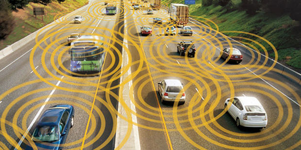 Europese samenwerking rond connected cars