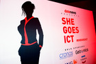 IN BEELD: She Goes ICT
