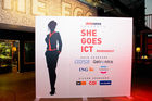 VIDEO: She Goes ICT 2015