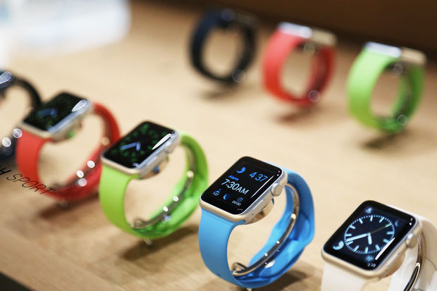 'Apple verscheepte 3,6 miljoen Apple Watches in tweede kwartaal'