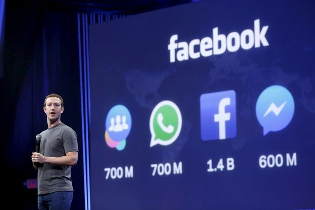 Zuckerberg is Whatsapp-blokkades beu