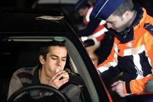 'Alcoholcontroles zinloos door Twitter en Facebook'