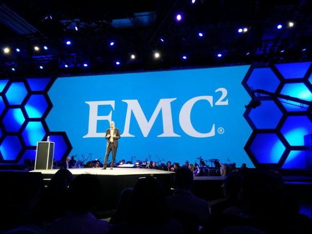 EMC betaalt 1 miljard voor turboflash-start-up