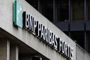 BNP Paribas Fortis neemt Paysquare over