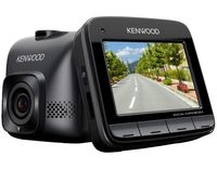Review: Kenwood Full HD dashcam
