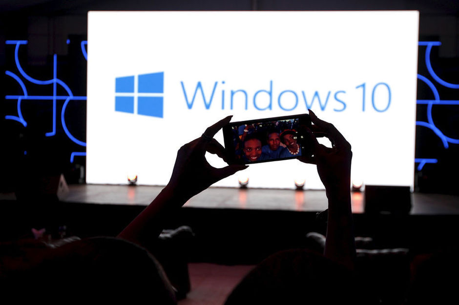 Microsoft sluit sluiproute Windows 10 upgrade af