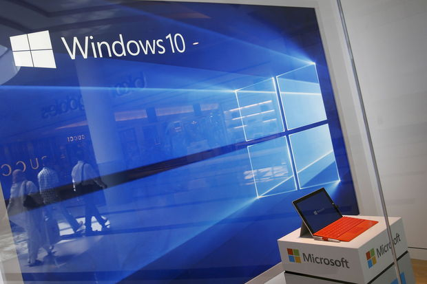 Windows 10 krijgt al flinke update