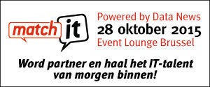 Match it: Word partner en haal het IT-talent van morgen binnen