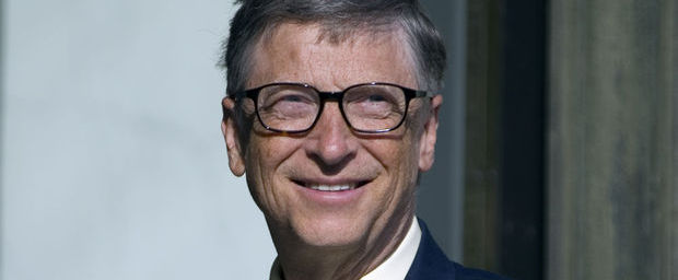 Bill Gates vindt dat FBI wel iPhone mag hacken