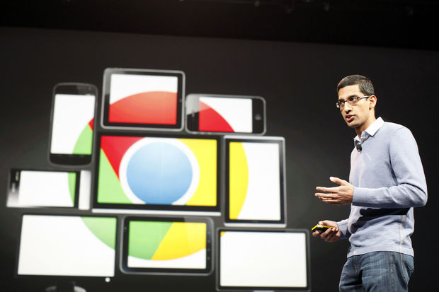 Chrome gaat irritante advertenties blokkeren