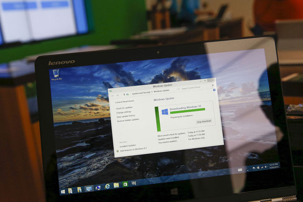 Windows 10 patches krijgen toch toelichting