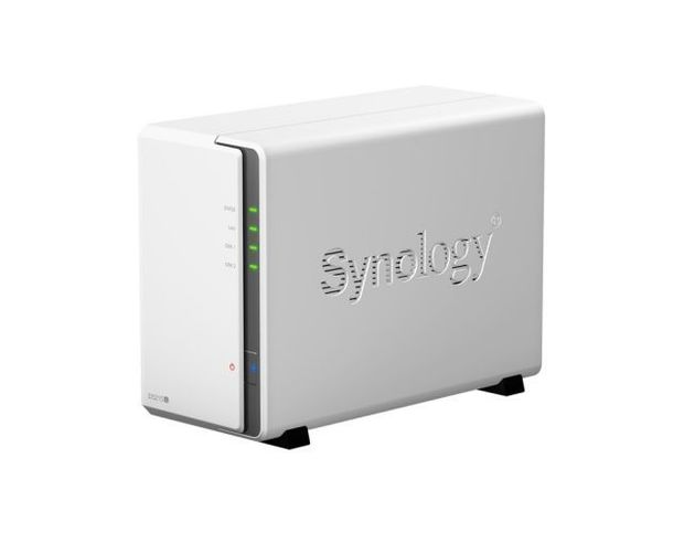 Review: Synology DiskStation DS215j NAS